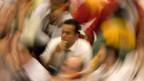Nach den massiven Verlusten haben sich die Börsen wieder leicht gefangen.