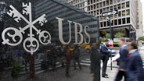 Keine neuen Schreckensmeldungen von der UBS.