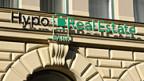 Hypo Real Estate kämpft ums Überleben.