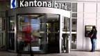 Die Kantonalbanken profitieren von der Finanzkrise.