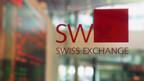 Kursverluste auch an der Schweizer Börse.