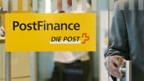 PostFinance mit deutlichem Kundenzulauf.