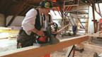 Travail Suisse fordert ein Gebäudesanierungs-Programm.
