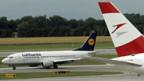 Austrian Airlines AUA wird an die Lufthansa verkauft.