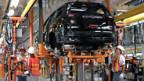 Die US-Autobauer sind wegen der Finanzkrise in schwere Turbulenzen geraten.