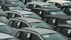 Die Auto-Hersteller bleiben auf ihrer Ware sitzen.