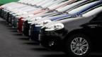 Die Krise der Autobranche trifft auch Fiat.