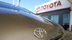 Toyota, der Name steht für Qualität.