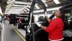 Die US-Autoindustrie will nun umweltfreundlichere Autos bauen.