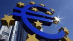 Europäische Zentralbank in Frankfurt am Main.