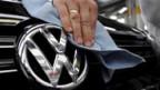 VW will Krise trotzen.