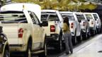 US-Senat hat das Hilfspaket für die US-Autoindustrie abgelehnt.