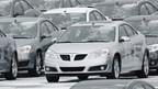 US-Präsident George W. Bush rettet die Autobauer vorläufig.