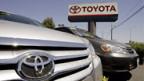 Toyota erwartet keinen Gewinn mehr.