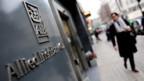 Die «Allied Irish Bank» wird teilverstaatlicht.