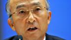 Toyota-Präsident Katsuaki Watanabe.