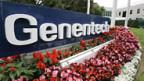 Roche will US-Tochter Genentech ganz übernehmen.