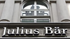Bank Julius Bär in Zürich