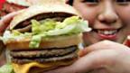 Big Mac - ein weltweiter Währungsindikator.
