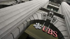 Die UBS treibt die Bewältigung der Krise voran.
