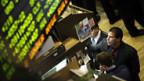 Händler investieren fremdes Kapital in riskante Geschäfte.