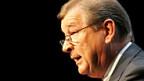Umstrittener UBS-Präsident Marcel Ospel