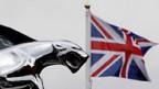 Ford verkauft Jaguar an indische Tata Motors.