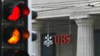 UBS unter Druck.