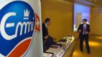 Emmi hat den internationalen Markt zu optimistisch eingeschätzt.
