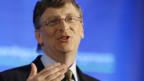 Bill Gates, Gründer von Microsoft.