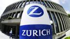 Zurich Financial Services mit neuer Filiale in Singapur.