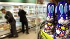 Nahrungsmittelmulti Nestlé mit neuem Verkausfrekord.