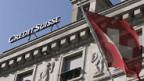 Schwierige Zeit für Credit Suisse.