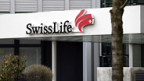 Die grösste Schweizer Lebensversicherung.