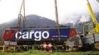 SBB Cargo baut bis zu 400 Stellen ab.