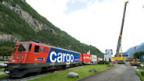 Die schwierige Lage von SBB Cargo belaste das Jahresresultat der SBB.
