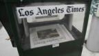 «Los Angeles Times» in der Krise: Renommierten US-Verlagen droht das Aus.