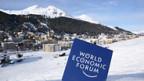 Das Weltwirtschaftsforum: Treffpunkt für Top-Manager und Politiker.