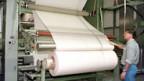 Die Exporte der Textilindustrie sanken im letzten Jahr um 7,7 Prozent.