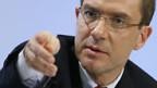 UBS-Konzernchef Marcel Rohner.