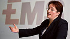 Magdalena Martullo-Blocher, CEO der EMS Chemie.