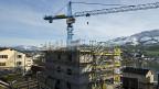 Der Immobilienboom sorgt für Unbehagen.