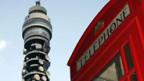 Die British Telecom hat auch ausserhalb von England Kunden.