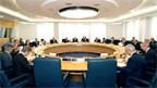 Sitzung der europäischen Währungshüter.