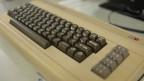 Der erste Massencomputer C64