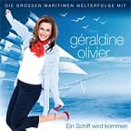 CD-Cover zu «Ein Schiff wird kommen».