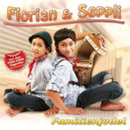 CD «Familienjodel» von Florian & Seppli.