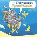 CD-Cover zu «E Kokosnuss mit Ryssverschluss».