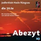 CD-Cover «Abezyt».