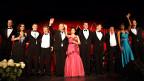 Das Team des Lachner Wiehnachtszaubers 2012 hat mit dem diesjährigen Programm wieder alle Erwartungen erfüllt.